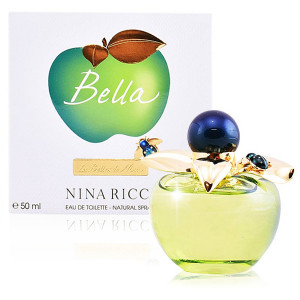 NINA RICCI Bella lady  50ml edt